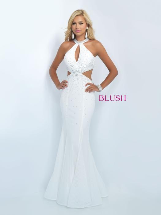 Blush prom dress, Prom dresses jovani