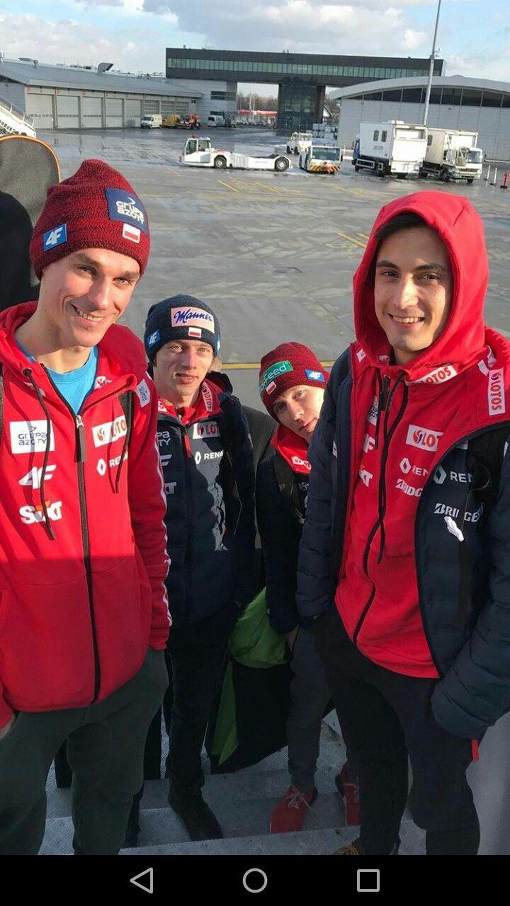 Pin by Alex on skijumpingfamily Skoki narciarskie
