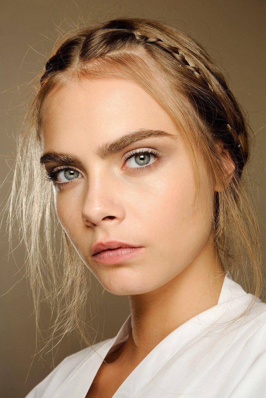 Valentino Haute Couture Spring 2013 | model Cara Delevigne
