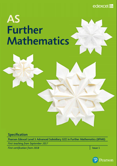 Mathematics pdf further textbook