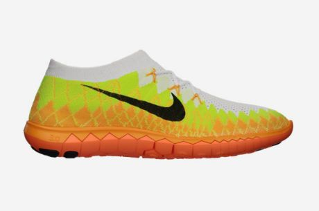 3cbe740a3532 The Nike s Free 3.0 Flyknit a truly ugly shoe