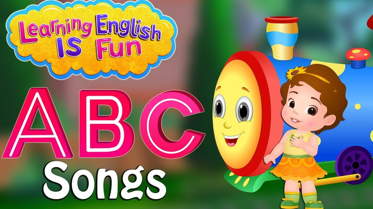 Chu Chu Tv Phonics 2