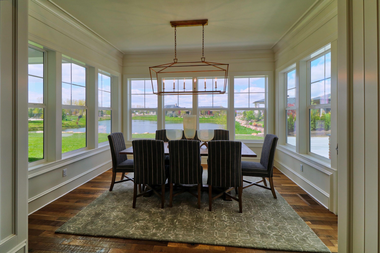 Windowed Dining Room Windows Design, Dining Room Windows
