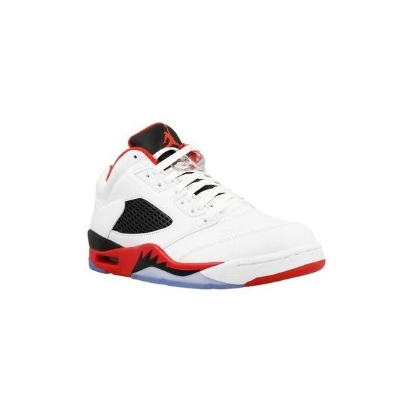 82a9faef0704 ... factory price d2cbf ac0b7 Nike Air Jordan 5 Retro Low Basketball  Trainers (Shoes) ...