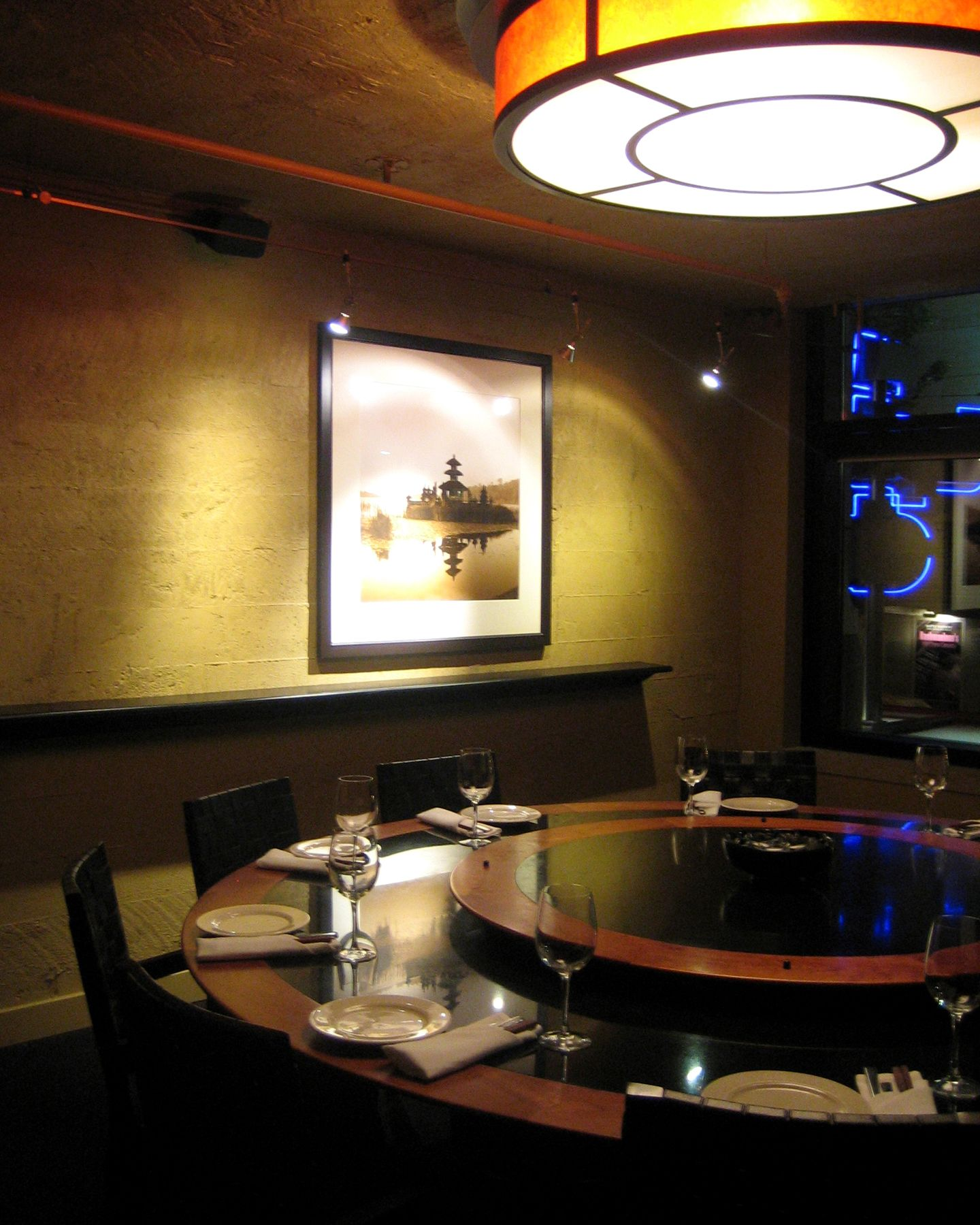 The Dragon Room At Our Seattle Location  Private Dining  Pinterest Impressive Private Dining Rooms Seattle Design Ideas