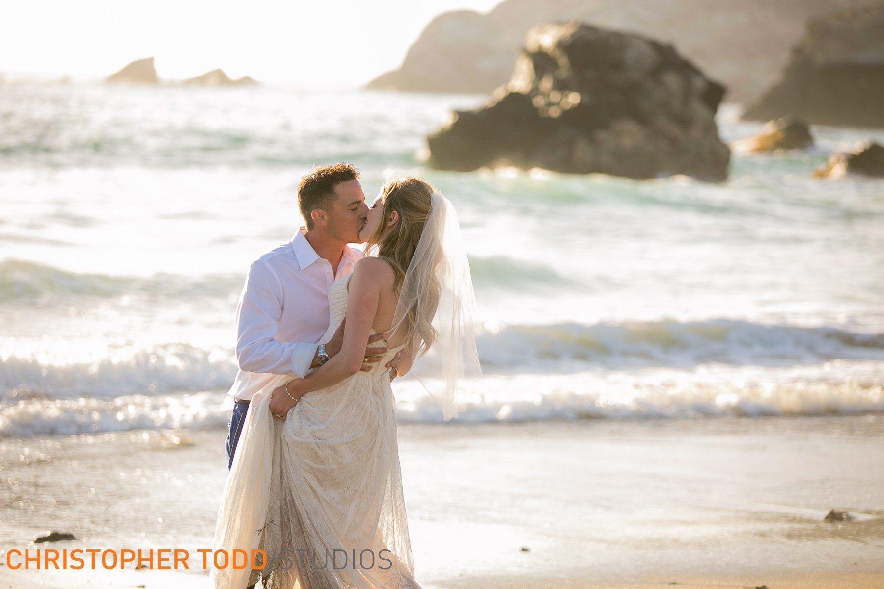 Catalina Island Elopement Orange County Photographer