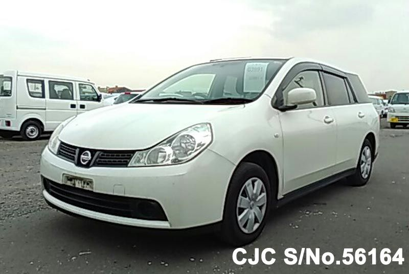 2013 Nissan Wingroad for Sale Nissan Usedars cars
