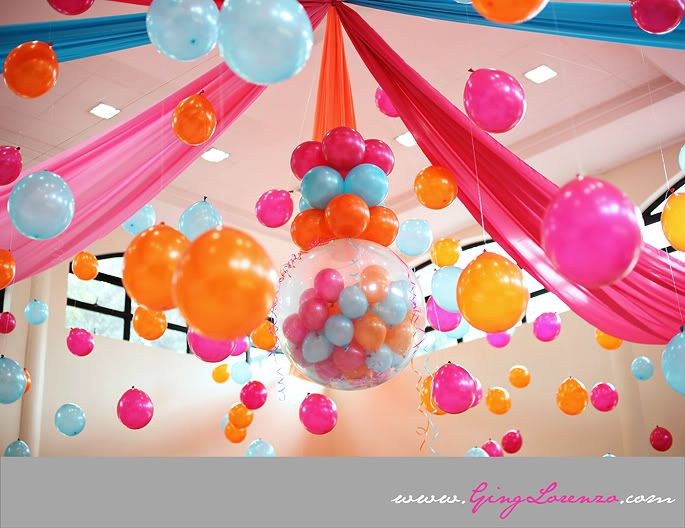 Cute decoration for birthday party Birthday Decorations