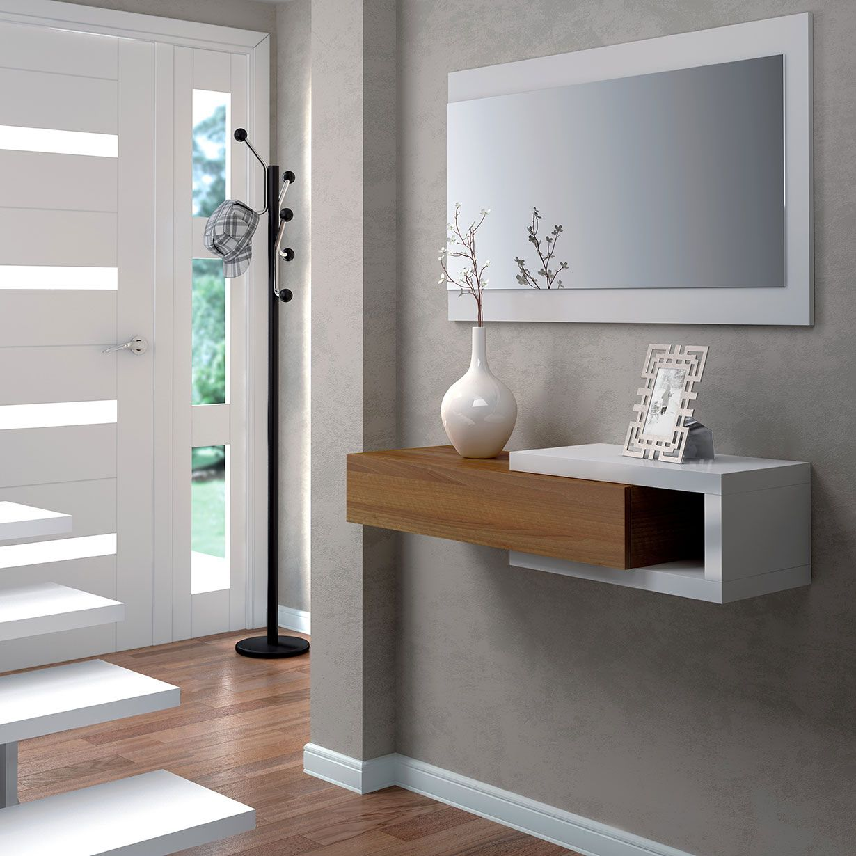 Cómo decorar un recibidor pequeño | decorar tu casa es facilisimo.com. 13 Idee Su Entrate Arredamento Arredamento Ingresso Idee Per Decorare La Casa