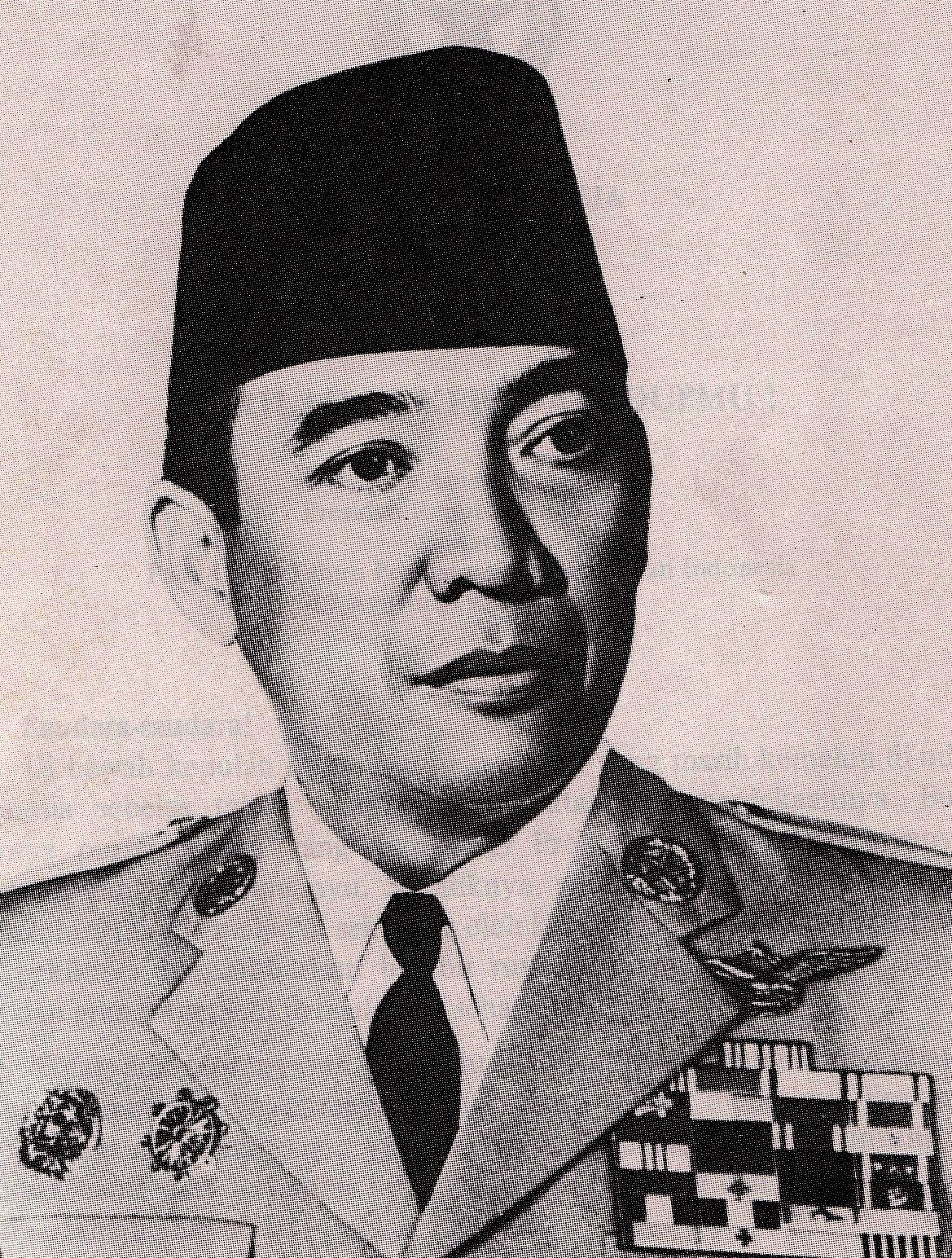 Wallpapers Soekarno Hd 1594x1206 331571 Soekarno