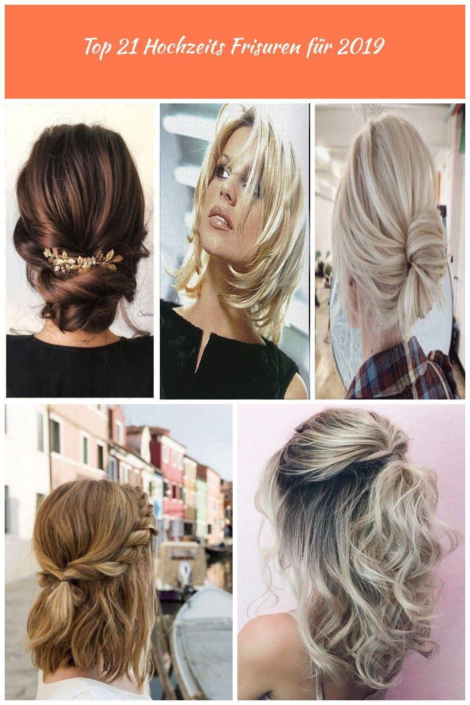 Mittellange Haare Frisuren Hochzeit Beliebte Frisuren 2020