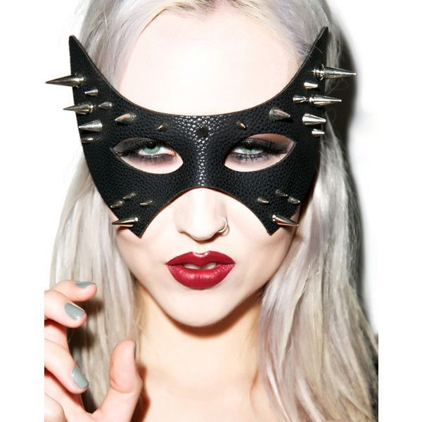 The Huntress Spiked Mask ($20) ❤ liked on Polyvore featuring costumes, masks, accessories, warrior costume, pink halloween costumes, pebbles halloween costume, pink costume and pebbles costume #pebblescostume The Huntress Spiked Mask ($20) ❤ liked on Polyvore featuring costumes, masks, accessories, warrior costume, pink halloween costumes, pebbles halloween costume, pink costume and pebbles costume #pebblescostume The Huntress Spiked Mask ($20) ❤ liked on Polyvore featuring costumes, masks #pebblescostume