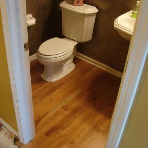 Bamboo Flooring For Bathrooms | http://fighting-dems.us | Pinterest ...