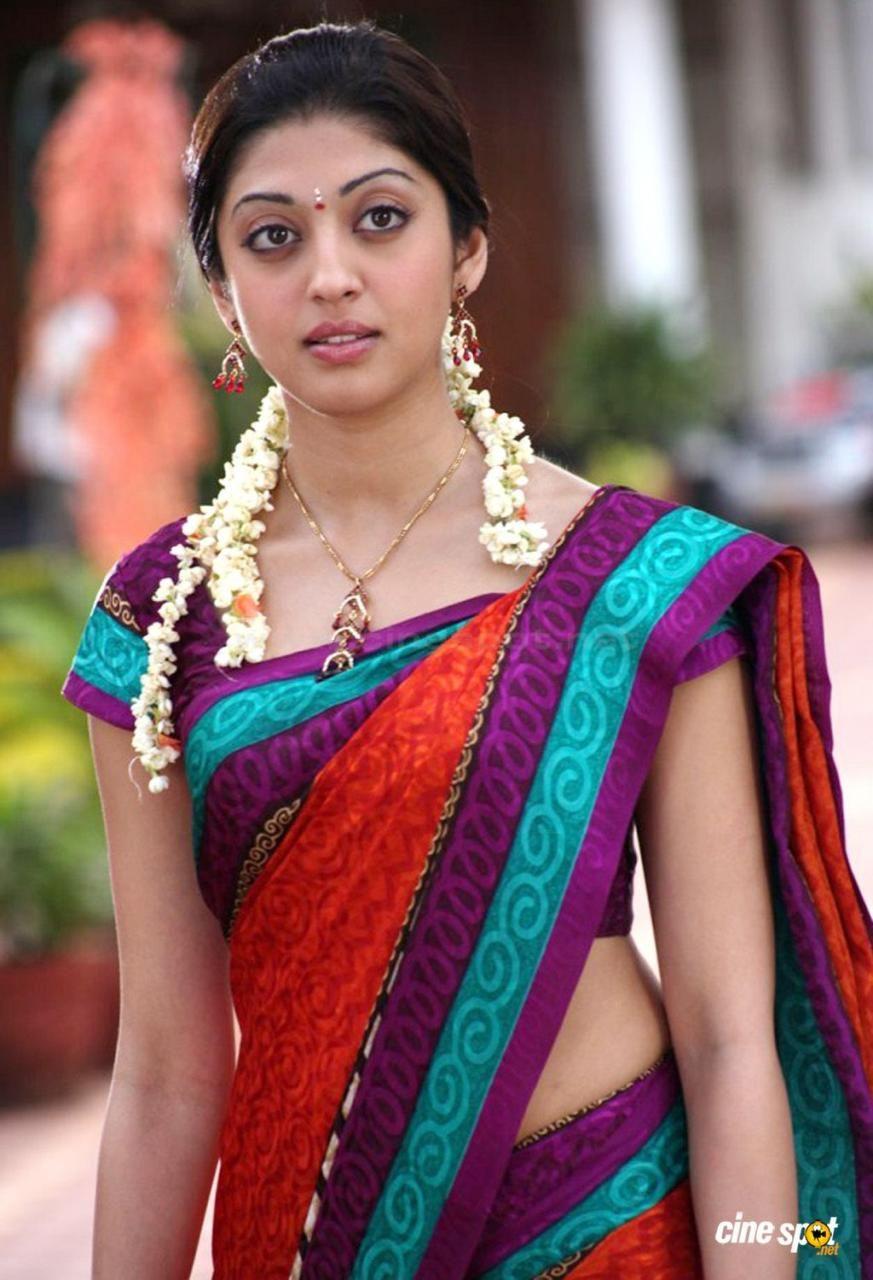 Pin By Imagedesi On Actress In Saree  Saree, Indian Sarees, Pranitha Subhash-6039