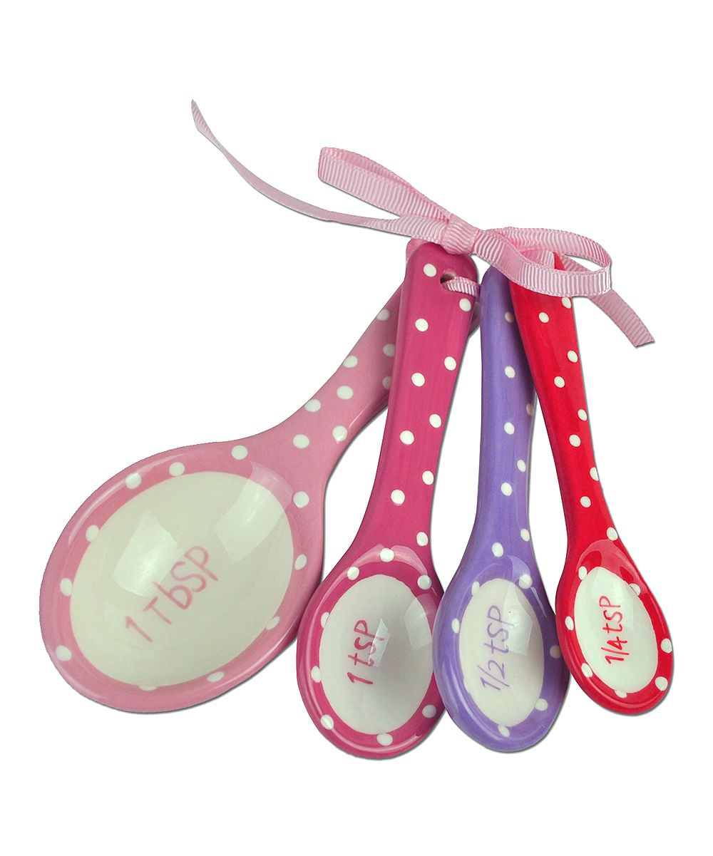 Butterfly Measuring Spoon Set | something special every day ...