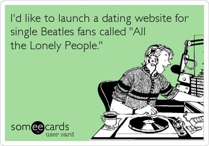datingside for Beatles-fans