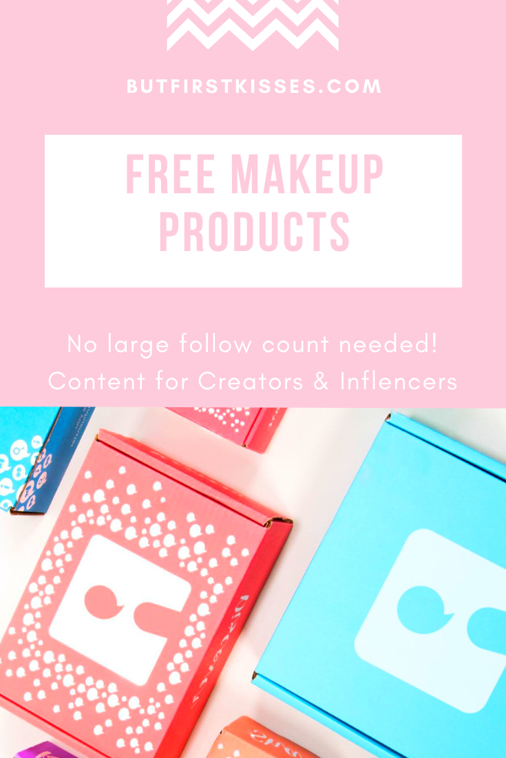 How Do You Get On Pr Lists As A Beauty Influencer If You Want To Know Industry Tips For How To Get On Pr L Beauty Influencer Cosmetic Companies Beauty Blogger