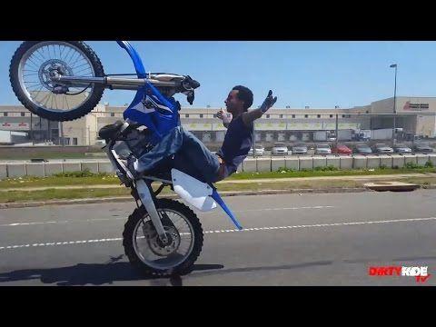 Wild Out Wheelie Boyz Hottest In The City Pt 2 Bikelife