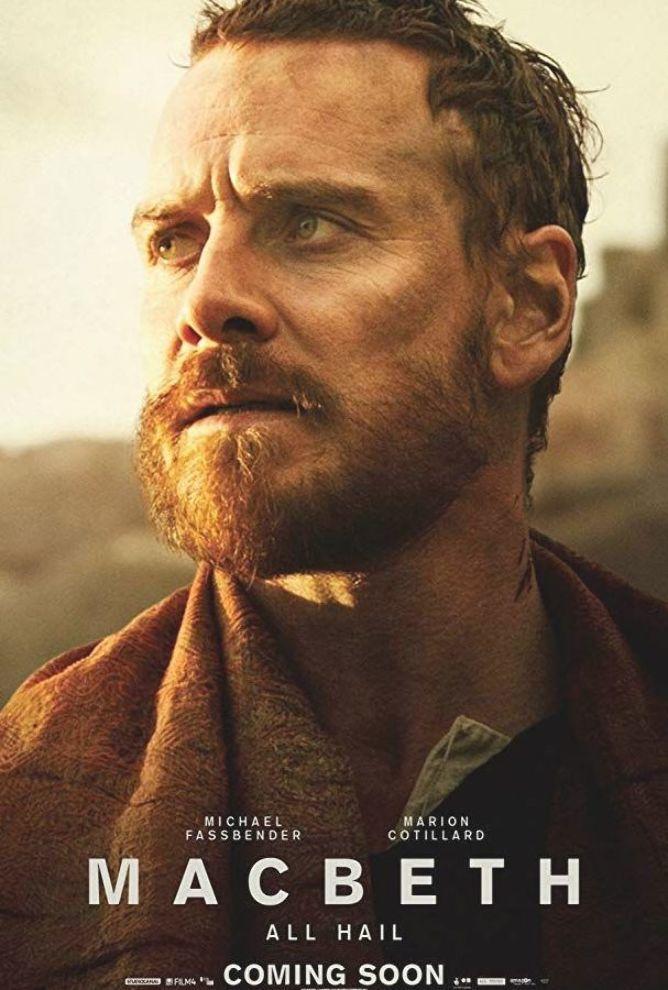 Michael Fassbender in Macbeth (2015) in 2020   Michael fassbender macbeth. Michael fassbender. Macbeth poster