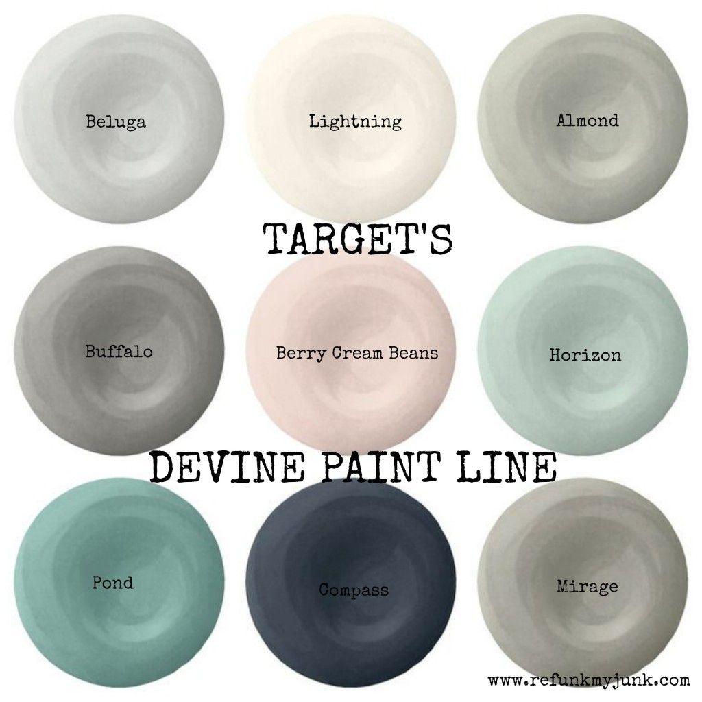 Target {Introducing New Paint Line} | Refunk My JunkRefunk My Junk ...