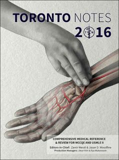 Toronto notes 2016 pdf medical books students should read toronto notes 2016 pdf fandeluxe Images
