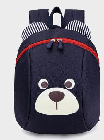 Children School Bag Cartoon Animal Backpack Baby Toddler Kids Schoolbag Shoulder Bag Kindergarten Bag Men's Bags Luggage & Bags
