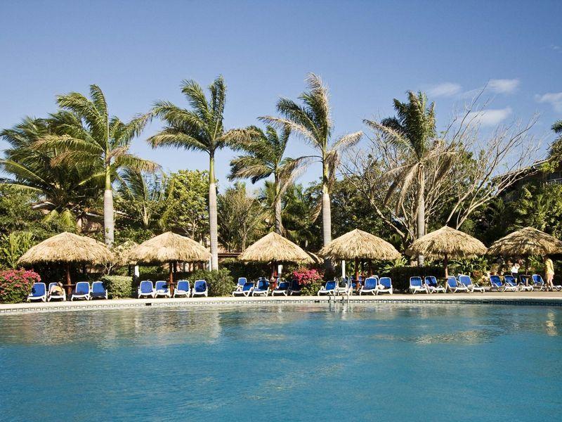 Fotos hotel barcelo playa langosta costa rica 26