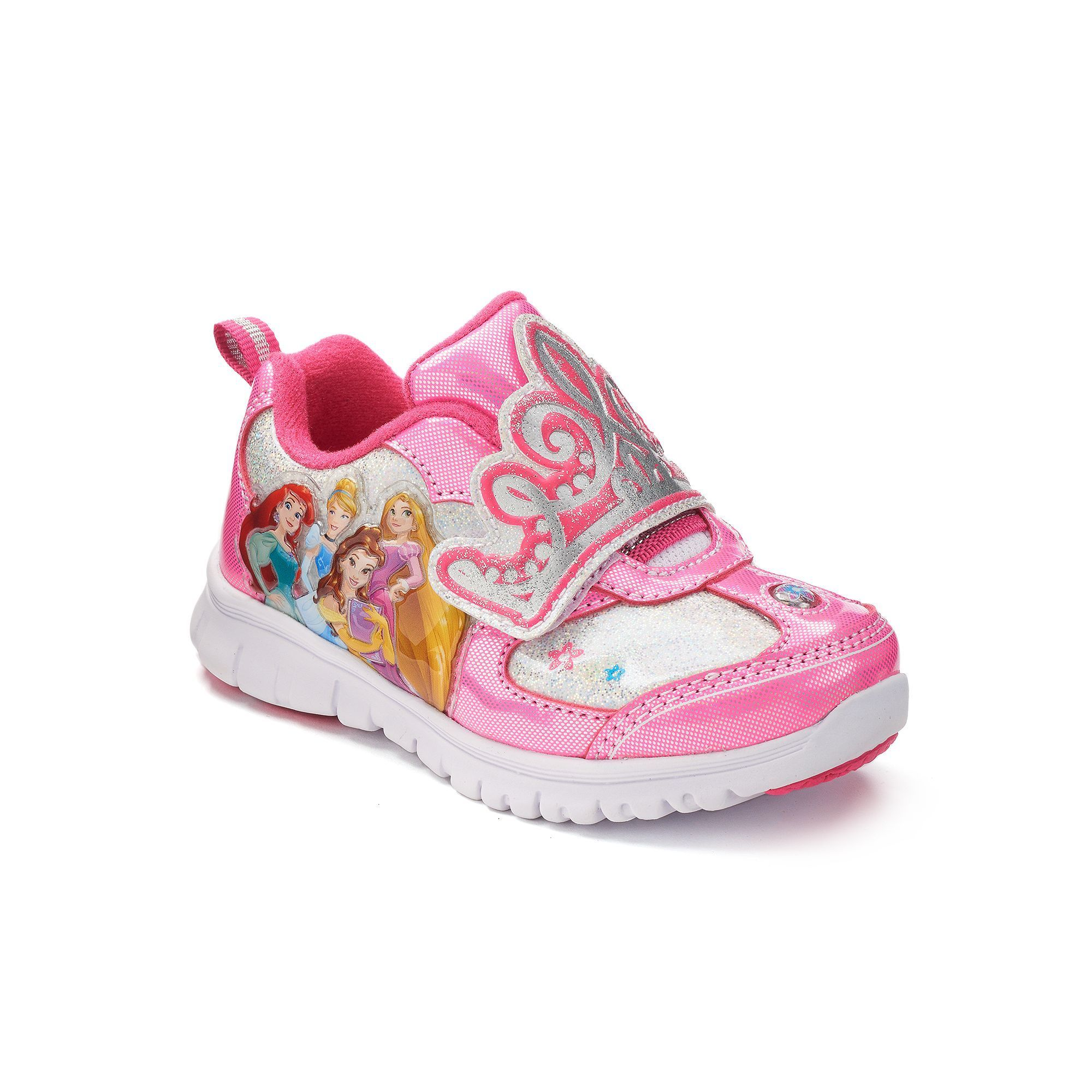 d66ac22d73c Disney Princess Toddler Girls  Shoes