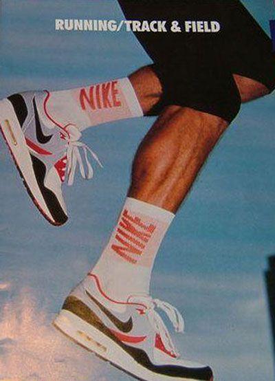 Am Light Retro Ads Old Nikes Nike Ad