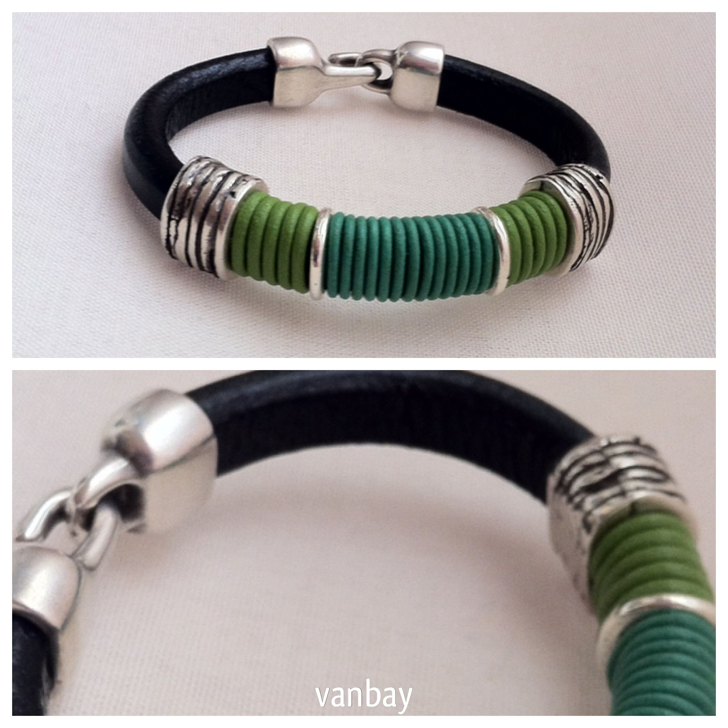 414c69966de9 Men bracelete, pulsera para hombre! Follow us on www.facebook.com ...