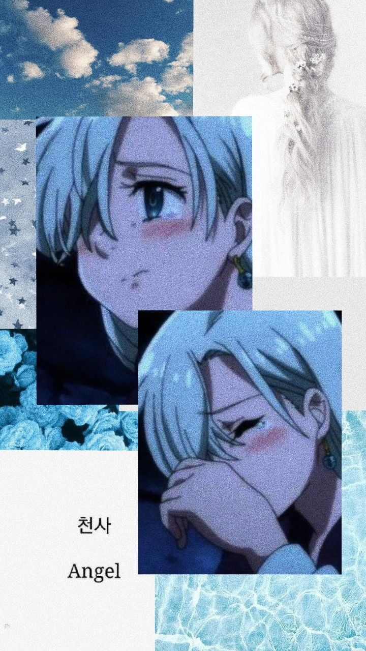 Animes edits
