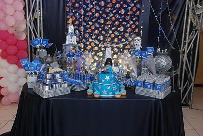 BONAPARTE FESTAS: FESTA STAR WARS LEGO LEONARDO 08 ANOS