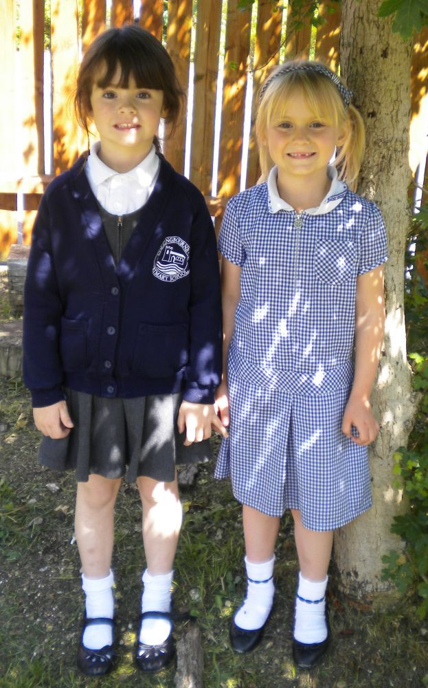 Primary School Uniforms In England Darling Shoes