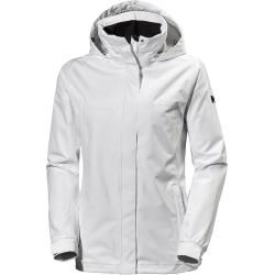 Helly Hansen Woherr Aden Rain Winterjacke White Xxxl – Business outfits