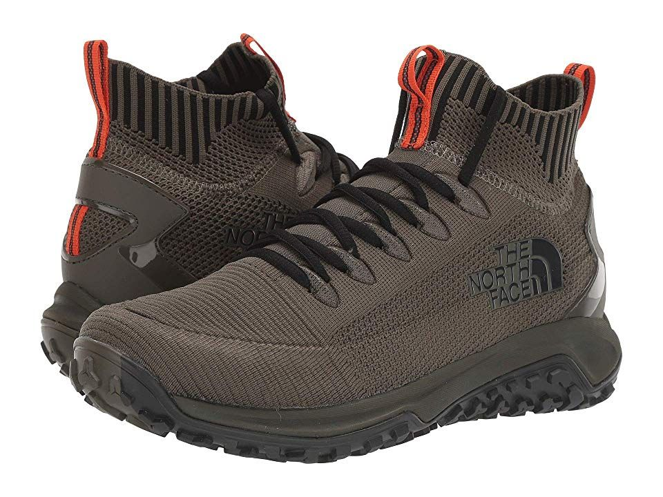 men's truxel mid hiking shoes