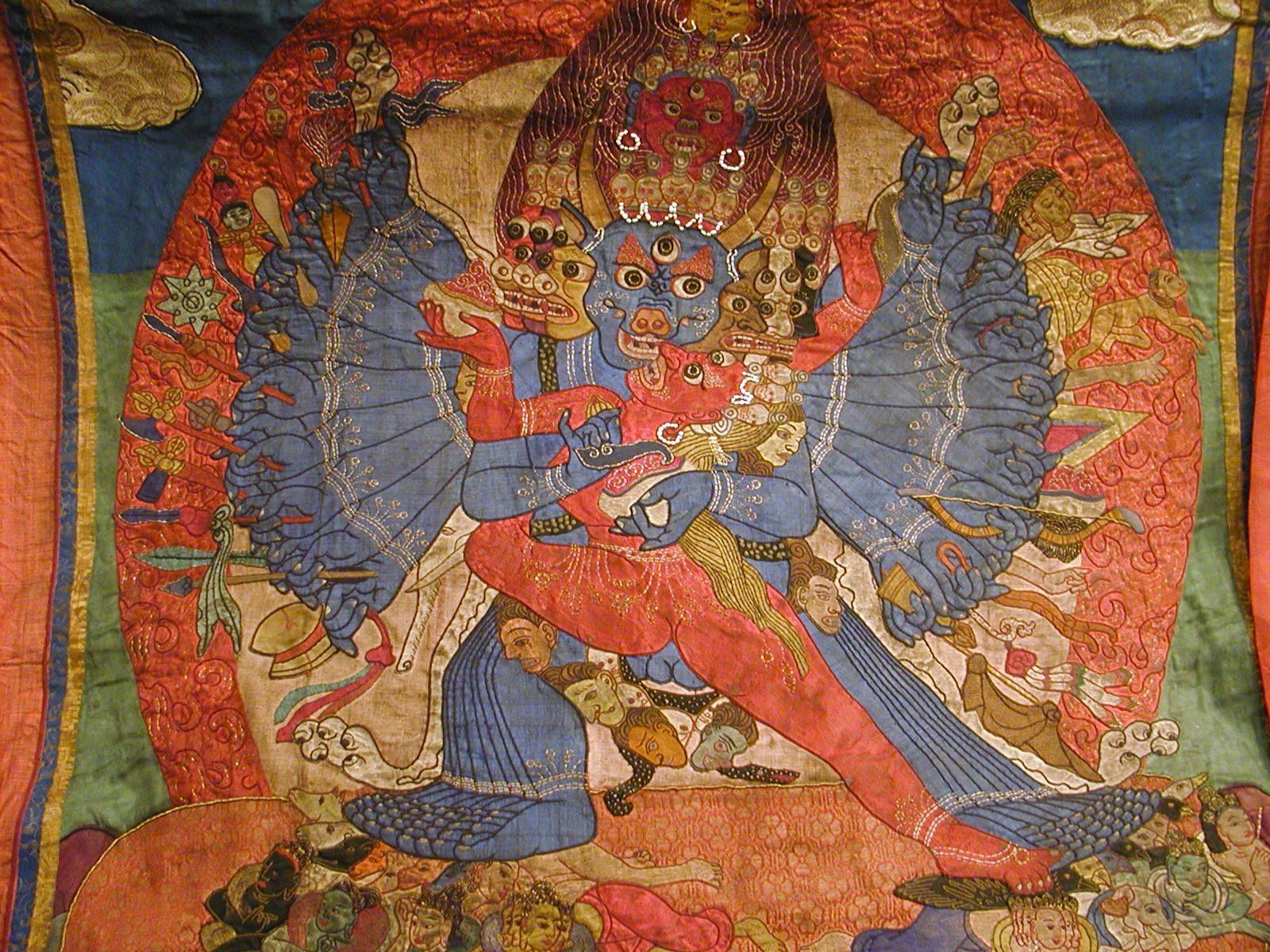 Buddha Art - Buddhist Art