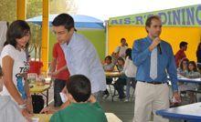 American International School - Riyadh - UN Week in the Middle and High Schools