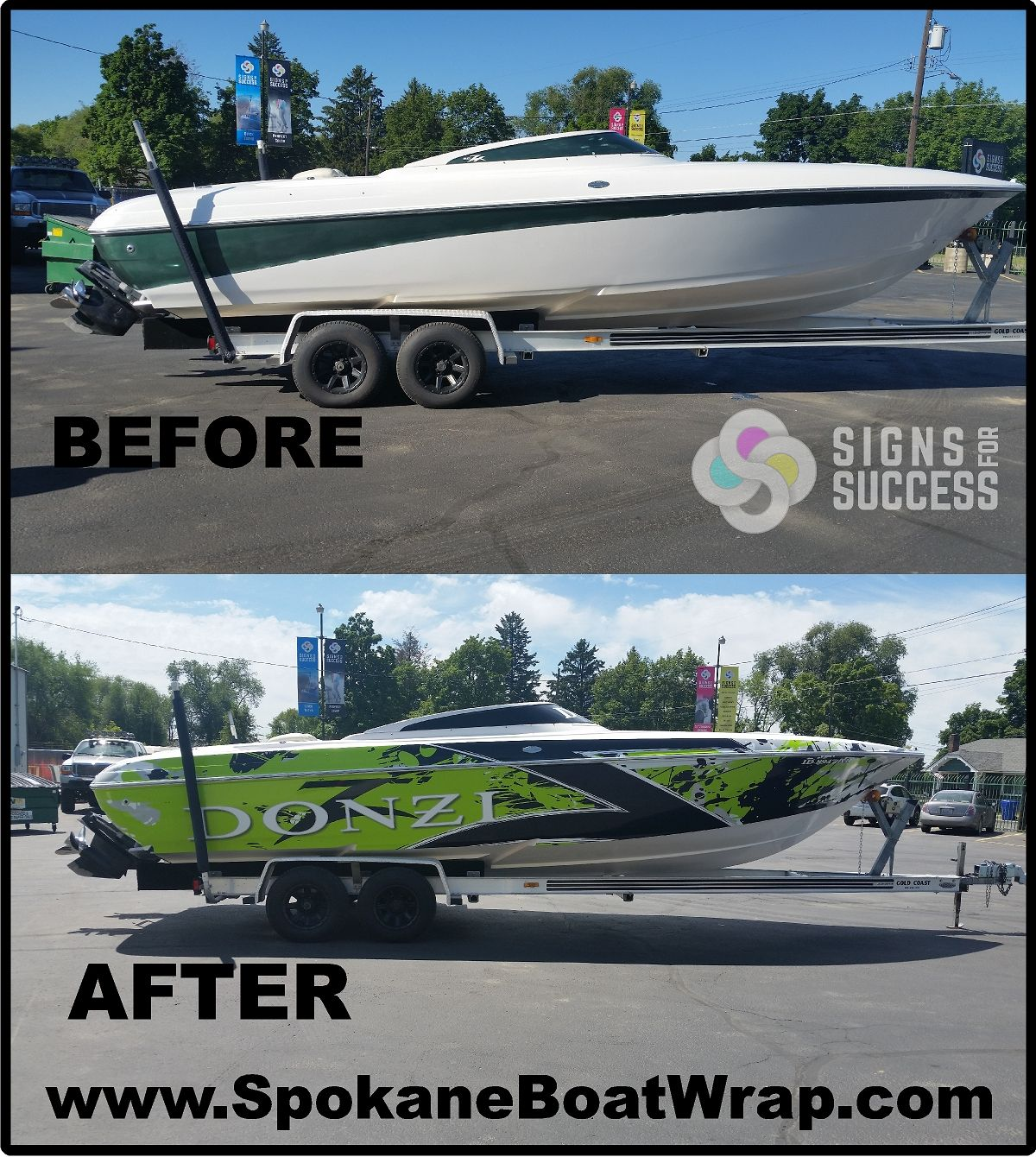 Sea Ray Custom Vinyl Wrap Boat Wraps Custom Vinyl Pinterest - Boat decalsamerican flag boat decals usa flag boat graphics xtreme digital