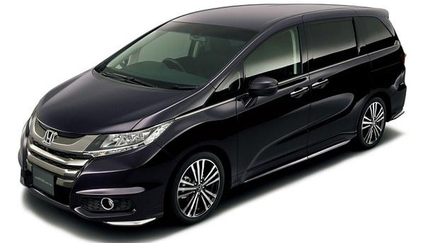 2015 Honda Odyssey Hybrid Redesign Safety And Interior Honda Release Review Honda Odyssey New Honda Odyssey Honda New Car