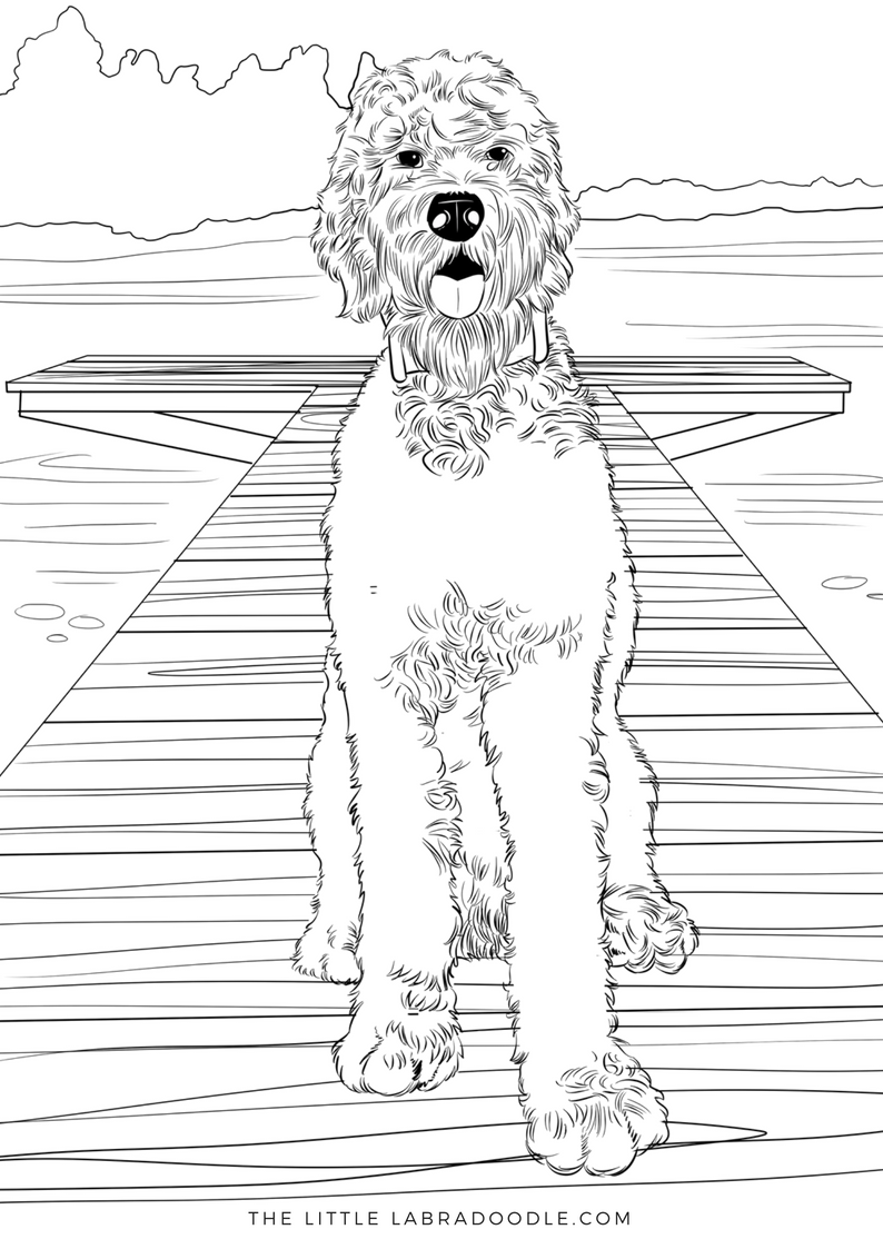 Pin On Coloring Pages [ 1123 x 794 Pixel ]