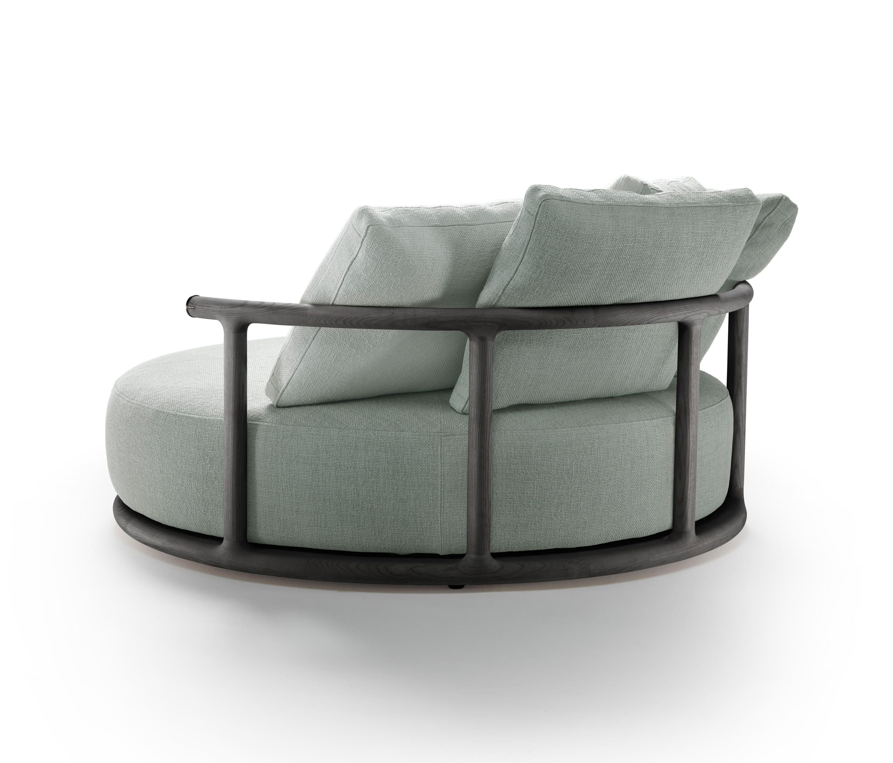 Maxalto Sofa Rund Icaro Sofa Sofas From Flexform Mood Architonic