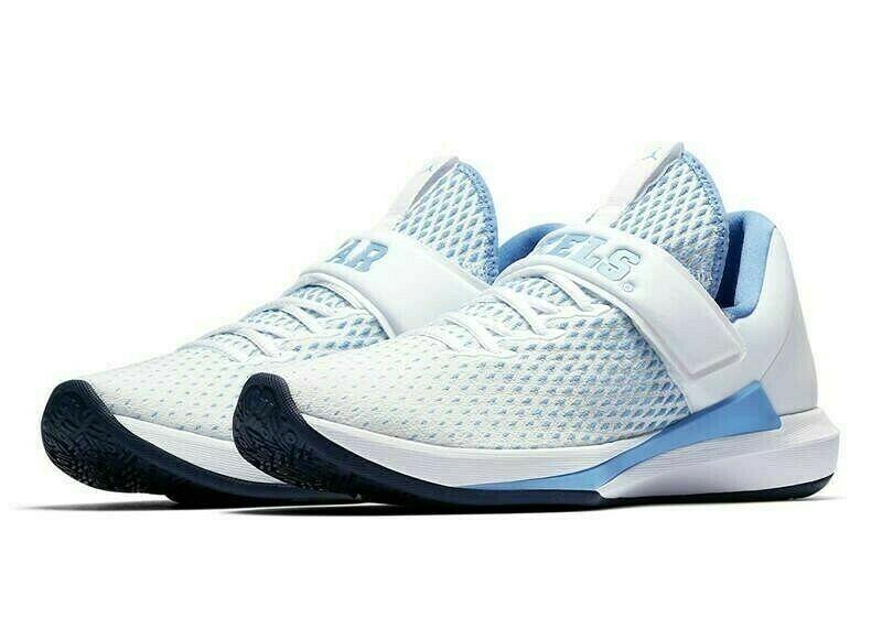 North Carolina Tar Heels Mens Shoes