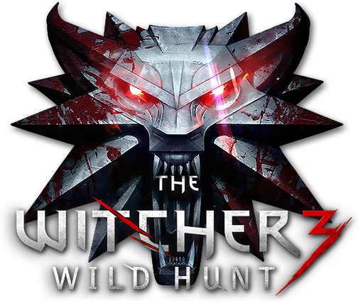 The Witcher 3 Logo Png Image The Witcher The Witcher 3 Wolf Pictures