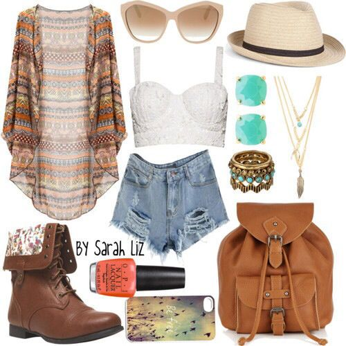 Lululz Beach Boho Style Clothing 26