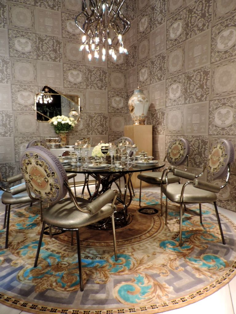 Versace Home   Versace Home   Pinterest   Versace, Interiors and House