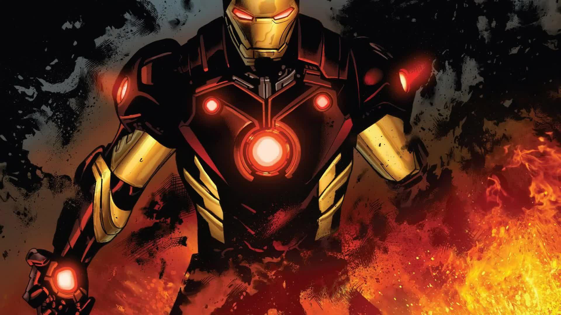 Iron Man Artwork Marvel Dc Comics Live Wallpaper Iron Man Artwork Iron Man Pictures Iron Man Wallpaper