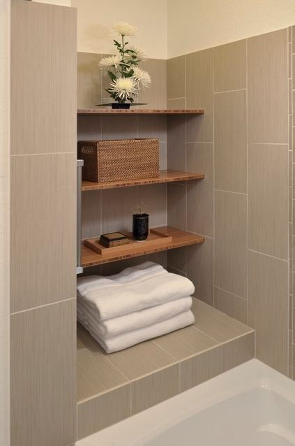 Houzz Bathrooms | Simple Tips On How To Keep An Organised Bathroom    Bathshop321 Blog