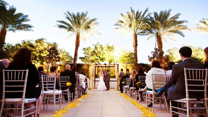 Vegas Outdoor Wedding Venue Http Www Lasvegasalplaces