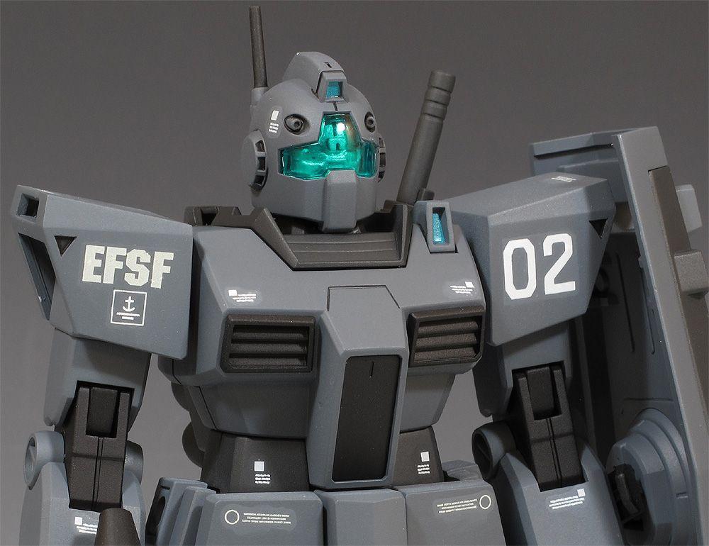 「RGM79 GM」おしゃれまとめの人気アイデア|Pinterest|Takashi Emi ジム, ガンダム, 模型