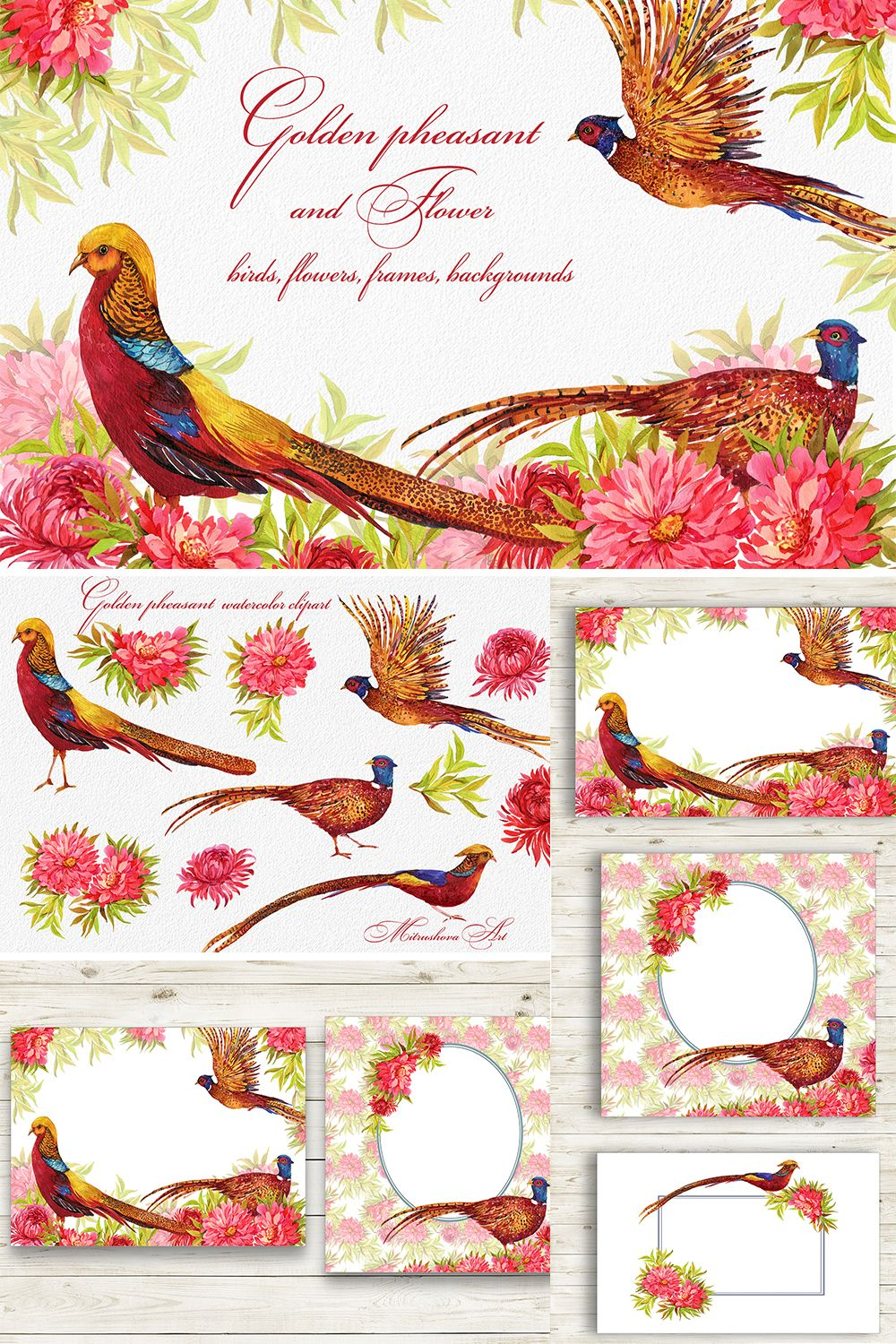 Spring Cute Birds Seamless Background Royalty Free Cliparts, Vectors, And  Stock Illustration. Image 12659603.